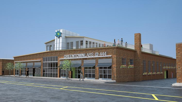 Greentown Labs, a Somerville-based clean tech incubator that has seen tremendous growth since it was founded in May 2011, announced Thursday an $11 million expansion project in Somerville.