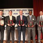 Presenting the winners of the 2015 MBJ CFO of the year awards