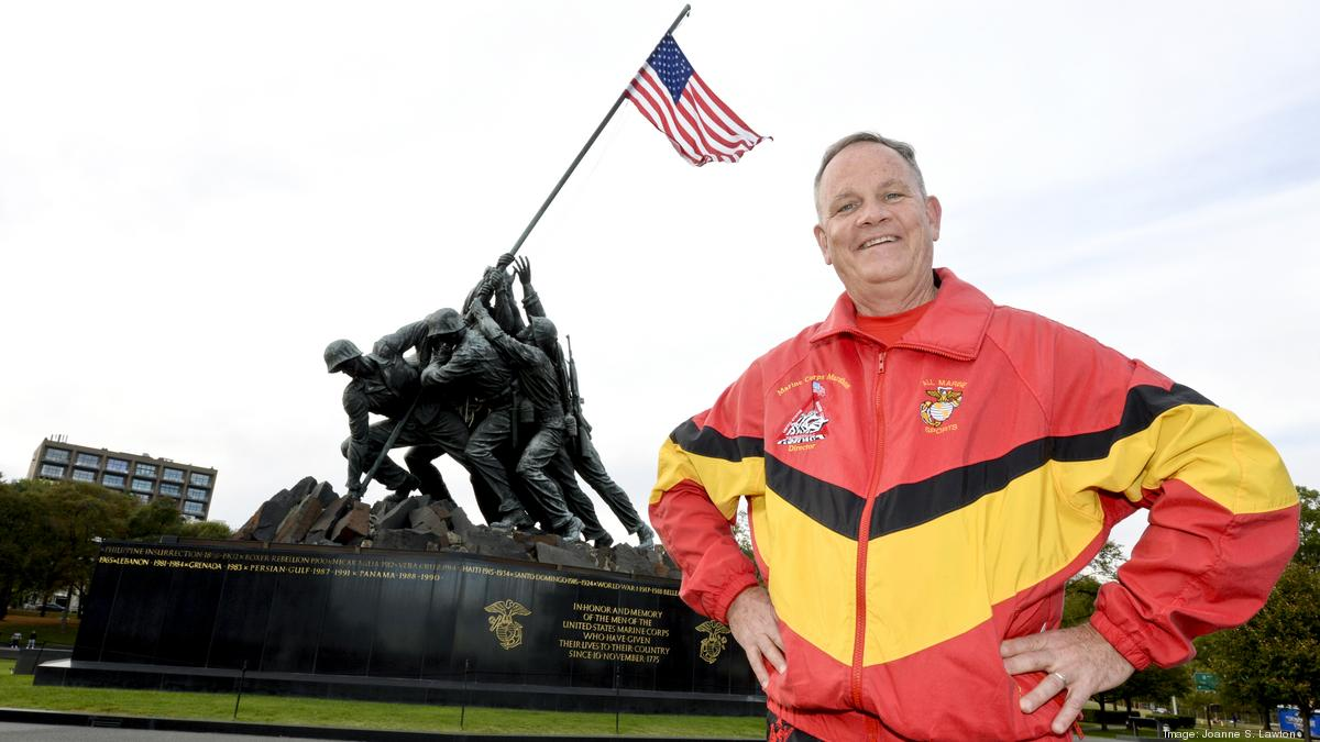 Hitting the wall: Marine Corps Marathon hopes for second ...