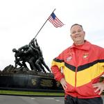 Hitting the wall: Marine Corps Marathon hopes for second wind at a new headquarters