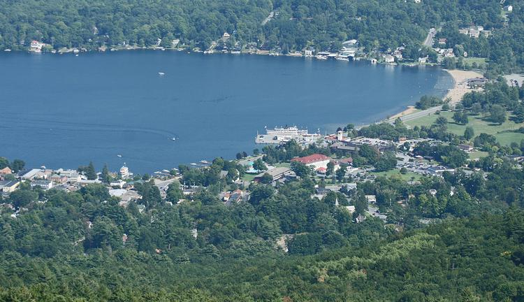 Property owners in Lake George, NY voted down a proposal to create a new tax in the commercial area of the upstate resort community.