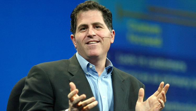 Michael Dell, CEO of Dell Inc., announced late last year that is company was going to merge with storage giant EMC Corp. The move will require a lot of debt — debt that Dell hopes to partially pay down through asset sales like the one recently announced of its services division to NTT Data Corp.