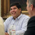 Faces of The List: Leatherman's president, Ben Rivera, on manufacturing innovation