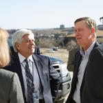 Exiting NREL chief doesn't see cheap oil and gas as development damper