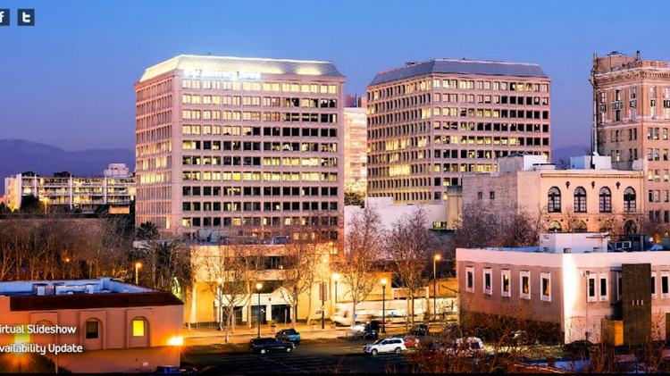 WeWork signed a 75,000 square foot lease at The Towers @ 2nd in downtown San Jose. The two buildings in the complex total a little over 400,000 square feet.
