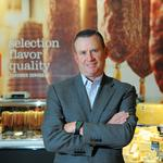 Price Chopper names new CEO as Jerry <strong>Golub</strong> gets different role in company