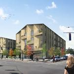 PDC ready to break ground on mixed-use project in Lents