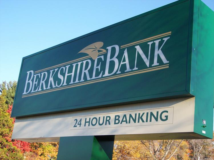 Berkshire Hills Bancorp (Nasdaq: BHLB), the Pittsfield, Mass.-based parent of Berkshire Bank, has agreed to purchase 20 New York branches from Bank of America (NYSE: BAC).  Nine of the offices are in the greater Albany, NY market