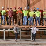 Cover Story: A new purpose for Oregon timber