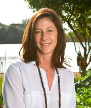 Carol Greenberg Brooks, President and Co-founder, Continental Real Estate Companies
