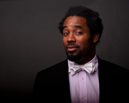 Former Bengal Dhani Jones is partnering with ArtWorks participants to tell Cincinnati's story.