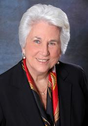 Loretta Cockrum, Founder, Chairman and CEO, Foram Group