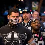 Raiders say Oakland 'not fit to be an NFL city,' report says