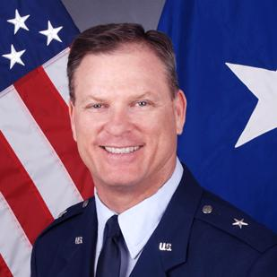 As part of the realignment, ESG personnel and Air Force contracting staff at eight major commands will become a single organization led by Brigadier General Casey Blake.