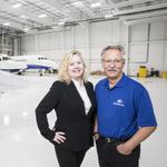 Jeff Bezos isn't the only one buying hangars from Costco