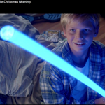 TV ad of the year? P&G taps power of the force from new 'Star Wars' movie
