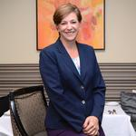 Carol <strong>Wick</strong> joins Atlanta nonprofit consulting firm as partner