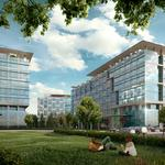 Jay Paul closes on last Lockheed parcel as Moffett Towers 2 moves forward (renderings)