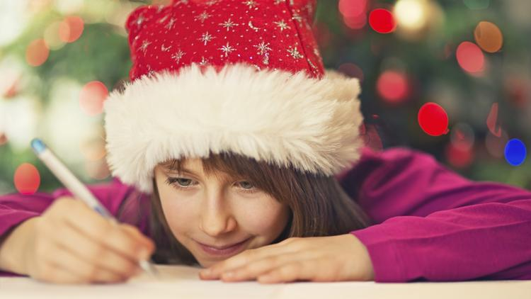 Why you should write a holiday letter - The Business Journals