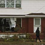 Long Island engineering firm charged in <strong>Hurricane</strong> <strong>Sandy</strong> fraud