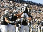 The big win: UCF beats Baylor 52-42 in historic Fiesta Bowl