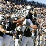 UCF could expand football stadium for Big 12, report says