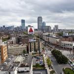 BU taps Boston developer to 'reimagine' Kenmore Square properties