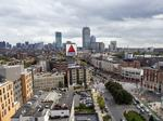 Boston is ranked No. 1 startup hub in the U.S.