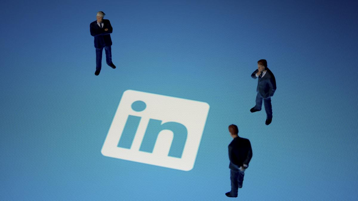 How to build instant trust with prospects on LinkedIn - The Business Journals
