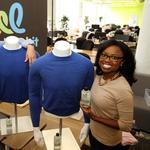 Harvard startup that 'unshrinks' clothing to appear on ABC's 'Shark Tank'