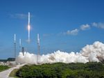 ULA is optimistic that Congress will relax limits on Russian engines