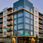 $74M apartment sale near Microsoft sets a record for downtown Redmond
