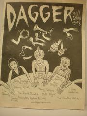 Dagger, which editor Tim Hinely still publishes from his Denver home, is the prototypical music 'zine, with lovingly tinted Q-and-As and reviews reviews reviews from scores of critics. (Disclosure: I've informally contributed to Dagger, and really wish Tim was still living in Portland.)