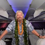 Two airline giants express interest in acquiring Virgin America
