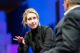 Will consumers get any piece of Theranos to pick over?