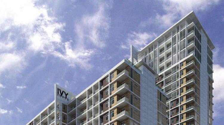 Plans for Ivy Lofts by Houston-based Novel Creative Development LLC have shifted direction.