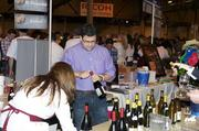 The 2013 Rodeo Uncorked! International Wine Competition had 2,884 wines entered from 943 wineries in Texas, the U.S. and around the world.