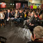 Waking up with Wu: 'Morning Joe' at Wichita State University