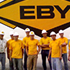 Eby Construction completes first phase relocation project