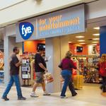 A new merchandising chief at music and video retailer FYE