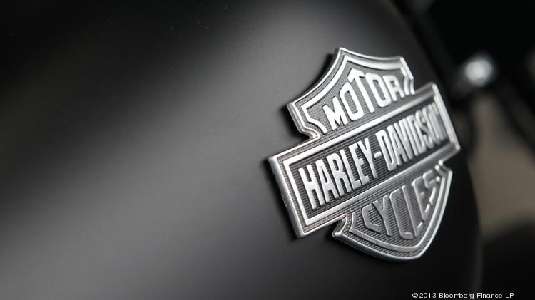 Harley-Davidson Inc. expects to ship 279,000 to 284,000 motorcycles worldwide in 2014, a 7 to 9 percent increase compared with 2013.