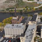 Developers plan to convert Tannery warehouse into apartments in Walker's Point