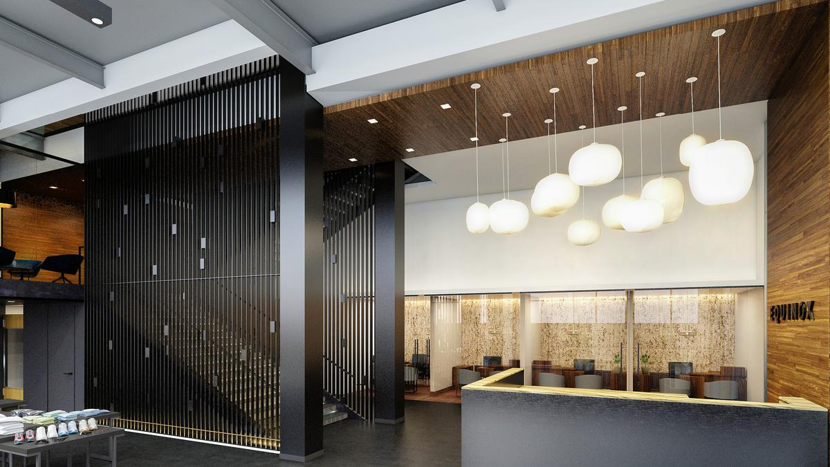 Equinox Fitness Club To Open In River Oaks District