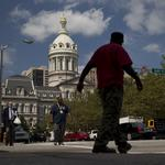 Baltimore City Council votes to send $15 minimum wage bill back to committee