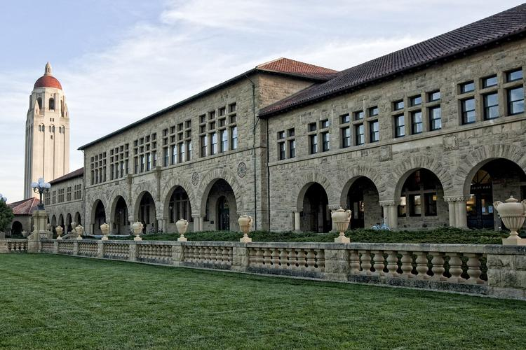 Stanford University might be the top feeder school for Silicon Valley tech companies, but the runner up might surprise you.