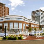 Massive mixed-use project planned for Clayton and Hanley