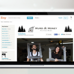 Etsy meets Wall Street 3Q expectations with $66M revenue—and a loss