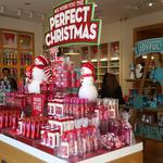 L Brands seeing big returns from remodeled Bath & Body Works stores