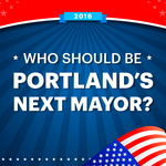 Here are the top 20 people readers say should run for Portland mayor