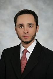 Felipe Guerrero was selected to be an inaugural fellow in The Florida Bar Leadership Academy.
